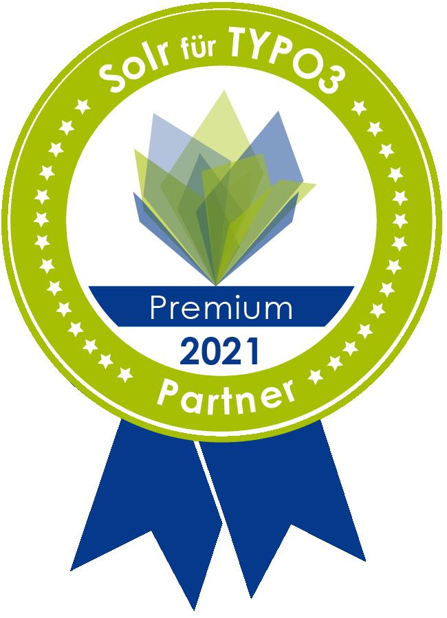 Apache Solr für TYPO3 Entwicklungsbeteiligung Premium Package 2021