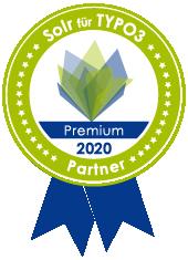 Apache Solr für TYPO3 Entwicklungsbeteiligung Premium Package 2020