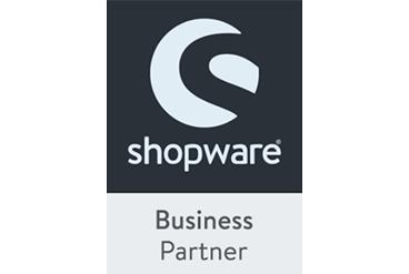 Logo: Shopware Business Partner