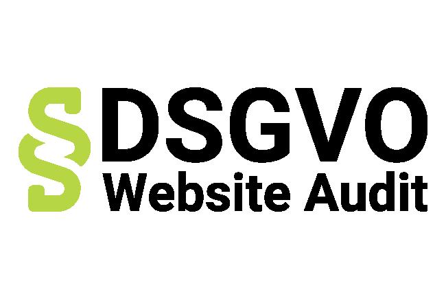 DSGVO-Website-Audit
